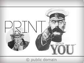 <平面媒體 Print>