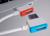 無限USB槽 (Infinite USB)