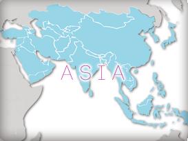 亞洲(Asia)