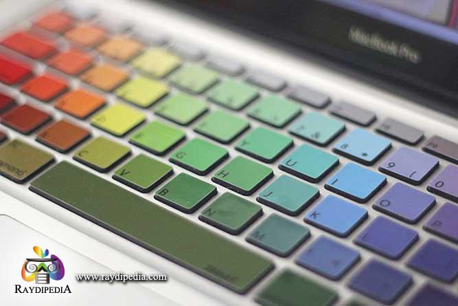 Rainbow-MacBook-Keyboard-Decals
