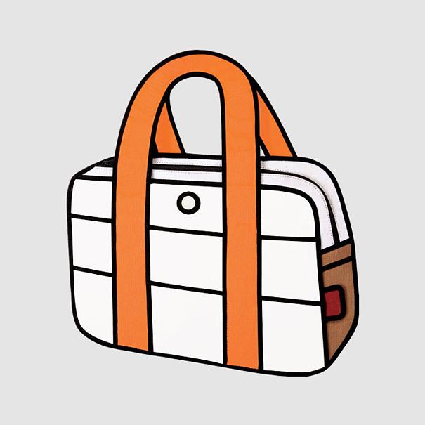 2d-cartoon-bags-jump-from-paper-9