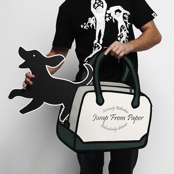 2d-cartoon-bags-jump-from-paper-12