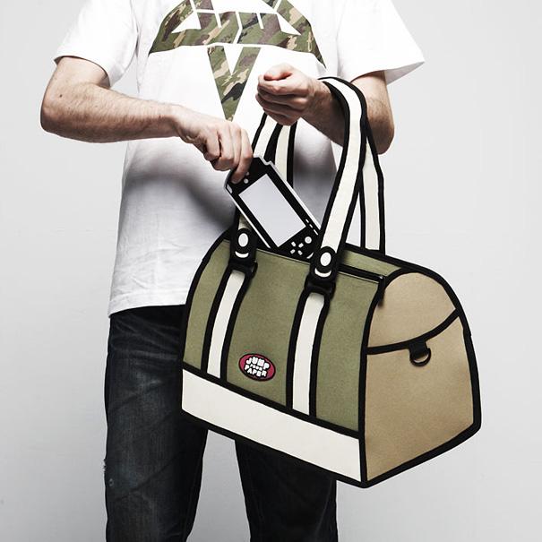 2d-cartoon-bags-jump-from-paper-16
