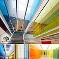 1 彩色事務所