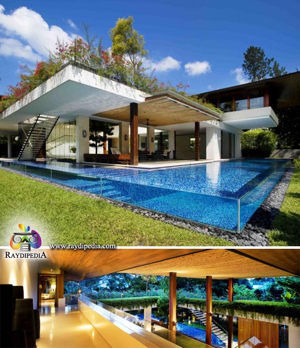 Tannga House