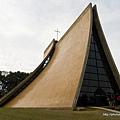 tunghai-luce-chapel