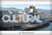 Cultural_Guggenheim Museum Bilbao