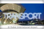 Transport_Dubai International Airport