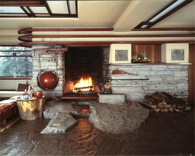 Fallingwater Fireplace.jpg