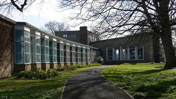 <英平頓鄉村學校 Impington village college>
