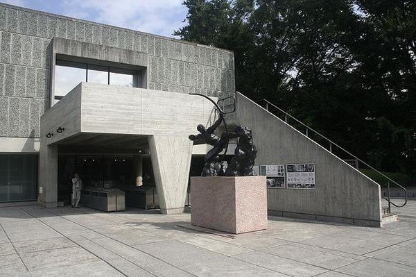 3.National Museum of Western Art.jpg