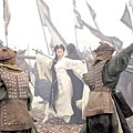 襄陽大戰一