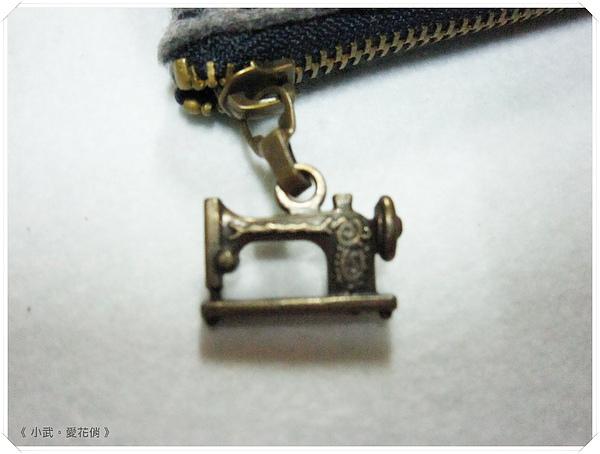 縫紉機鍊頭