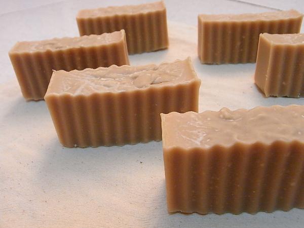 乳油木可可皂