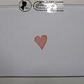 no.29方糖章-Heart