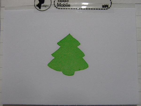 no.49聖誕系列-Tree