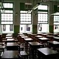 沒人的教室