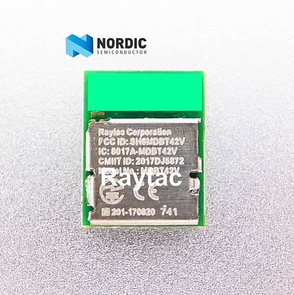 nRF52832 Module-MDBT42V-P-1.JPG
