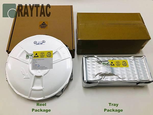 nRF52832 module-Raytac MDBT42Q Package .JPG