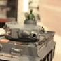 德軍虎式坦克