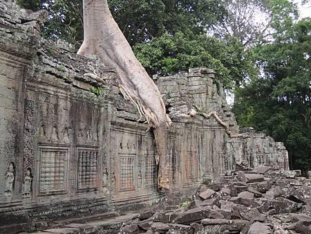 DSCN0984寶劍塔Preah Khan