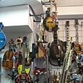0626kenshintonmarket吉他店