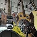 0626kenshintonmarket吉他店3
