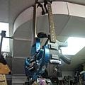 0626kenshintonmarket吉他店4