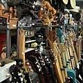 0626kenshintonmarket吉他店5