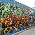 0626kenshintonmarket街頭塗鴉