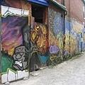 0626kenshintonmarket街頭塗鴉3
