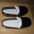0628bata鞋類博物館-日本陰陽師穿的