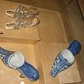 0628bata鞋類博物館-玻璃鞋