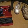 0628bata鞋類博物館-費德勒的鞋