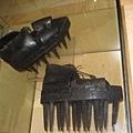 0628bata鞋類博物館-超釘的鞋