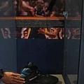 0628bata鞋類博物館-歐尼爾穿過的鞋