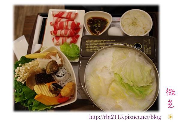 奶香高湯鍋