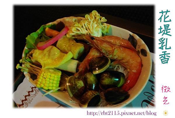 火鍋料-海鮮