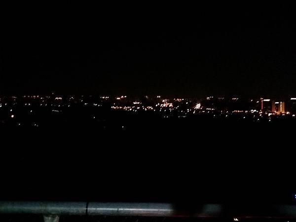 湖口夜景1