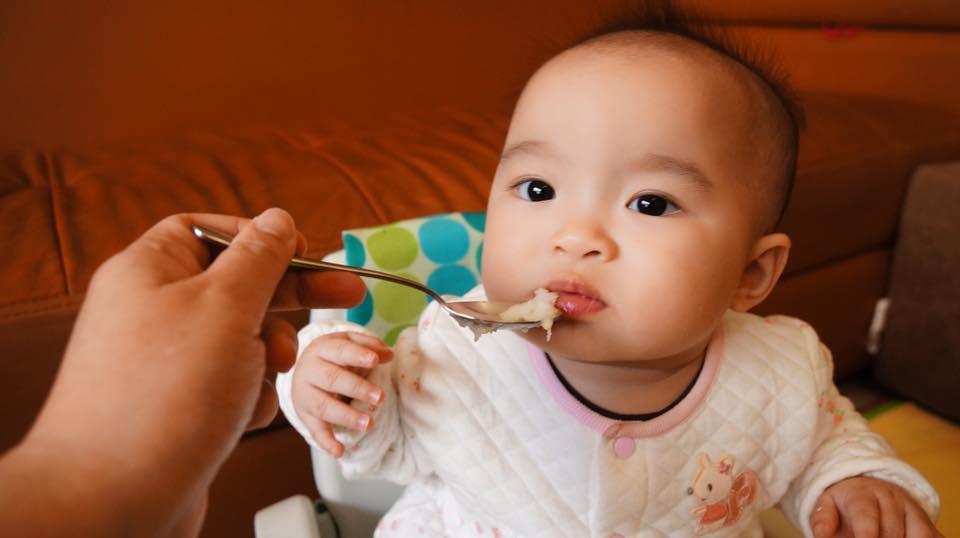 因為嚴選食材,不只讓寶貝吃的很安心!全家也吃的開心