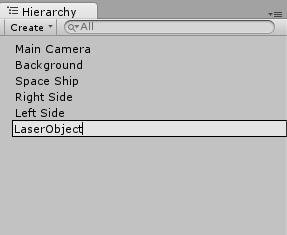 《Unity》 2D小遊戲製作教學(二)