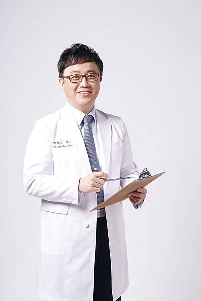 審定陳保仁醫師