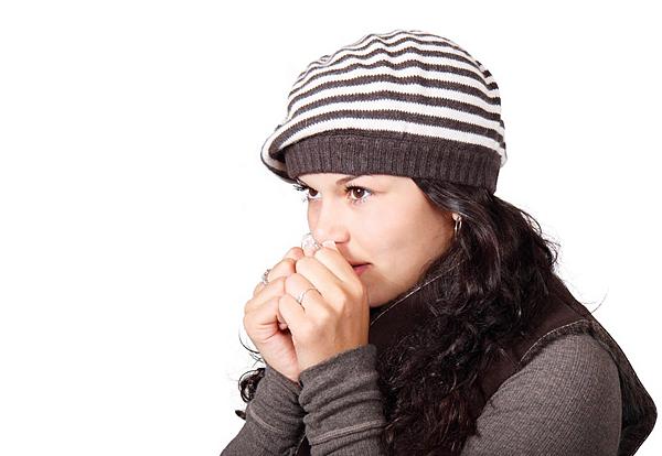 感冒、過敏、蕁麻疹…都是寒氣惹的禍!中醫告訴你,寒氣從那來?
