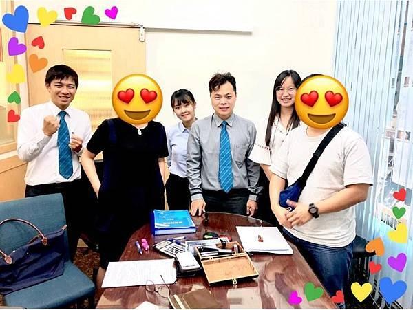 20181127海揚景觀四房平車賀成交