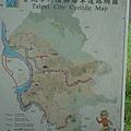 台北市自行車道全圖