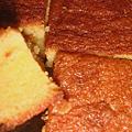 易萱自製蜂蜜蛋糕