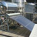 太陽能機組01