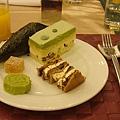 蓮香齋的素食無蛋糕點,遠近馳名;來這裡吃這個就對了...