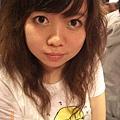 吳小C覺得她照相技術超好