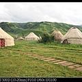 草原部落一景1